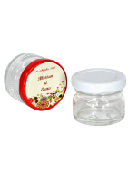 Borcan 30 ml Rotund, cod BST001
