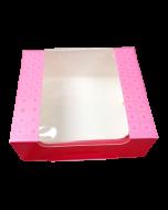 Cutie Prajitura, cod cake box 2