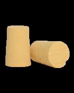 Dop pluta conic D21*17*38h mm, cod DC28