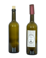 Sticla 750 ml Lejera, cod ST414