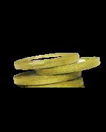 Panglica aurie 1 cm, cod PA11
