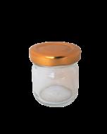 Borcan 40 ml Rotund, cod BST002