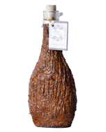 Sticla 250 ml Ikona in scoarta, cod SSC025