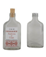 Sticla 200 ml Flask, cod ST204