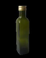 Sticla 250 ml Cognac Olive, cod ST252