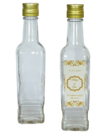 Sticla 250 ml Stof 1, cod ST257
