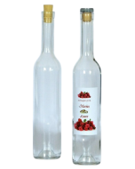Sticla 500 ml Belissima, cod ST364