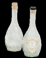 Sticla 500 ml Ikona, cod ST369