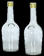 Sticla 700 ml Brandy, cod ST400