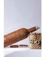 Sticla 750 ml Vin in scoarta, cod SSC040