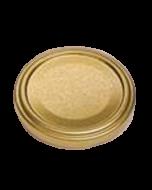 Capac cu filet twist off auriu, cod TO63 auriu