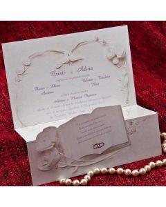 Invitatie nunta 1013