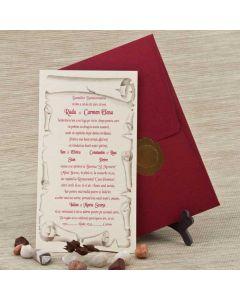 Invitatie nunta 1019