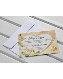 Invitatie nunta 9274