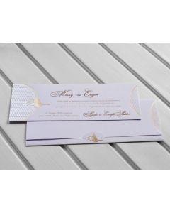 Invitatie nunta 9367