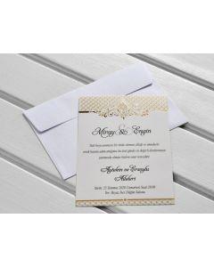 Invitatie nunta 9406