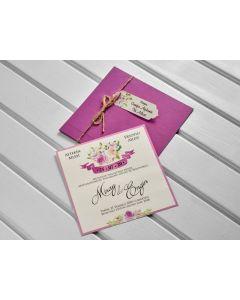Invitatie nunta 9419