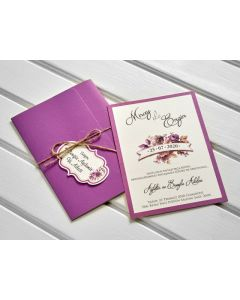 Invitatie nunta 9424