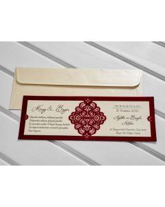 Invitatie nunta 9435