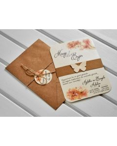 Invitatie nunta 9441