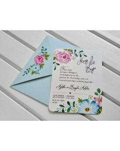 Invitatie nunta 9456