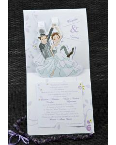 Invitatie nunta 1054
