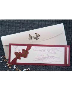 Invitatie nunta 1091