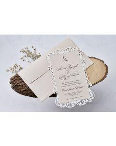 Invitatie nunta 1113