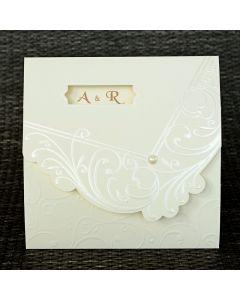 Invitatie nunta 1124 Z