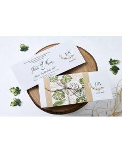 Invitatie nunta 1157P