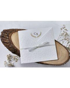 Invitatie nunta 1165P
