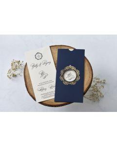 Invitatie nunta 1168