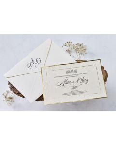 Invitatie nunta 1172
