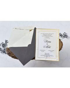 Invitatie nunta 1175P