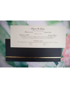 Invitatie nunta 1181