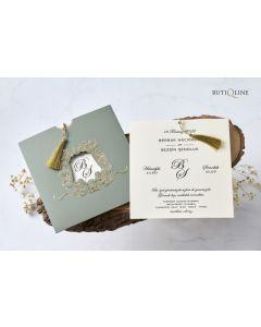 Invitatie nunta 1182