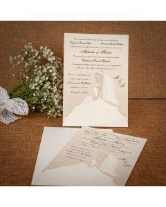 Invitatie nunta 1678
