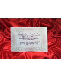 Invitatie nunta 1720