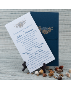 Invitatie nunta 18007