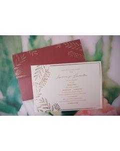 Invitatie nunta 19318