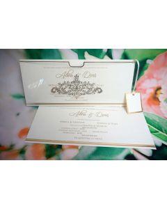 Invitatie nunta 19348