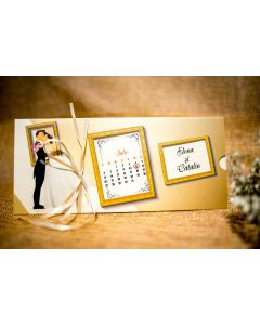 Invitatie nunta 2020 B