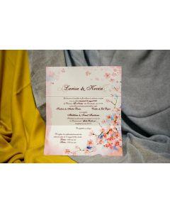 Invitatie nunta 202 B