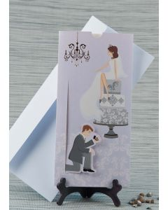 Invitatie nunta 20408