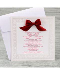 Invitatie nunta 20829 Z