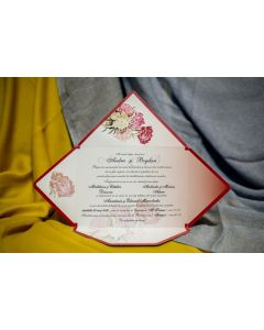 Invitatie nunta 218 B