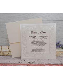 Invitatie nunta 22135