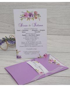 Invitatie nunta 2237