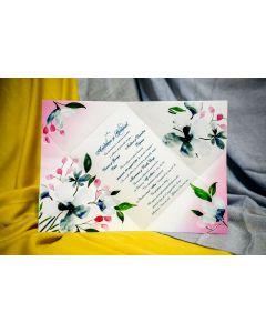 Invitatie nunta 223 B