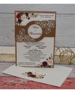 Invitatie nunta 2240
